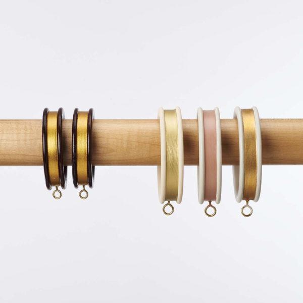 Flat Band Ring