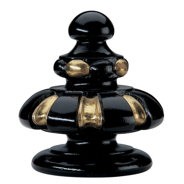French Rose Finial