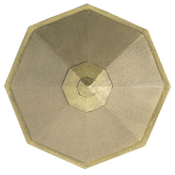 Octagon Tieback