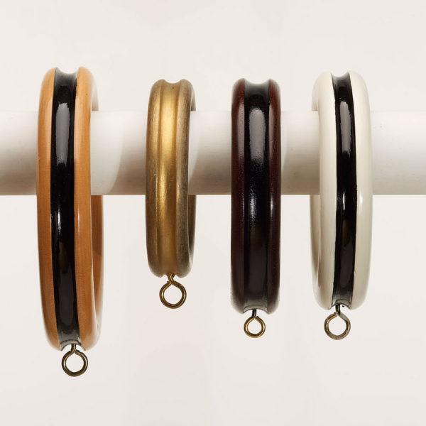 Single band rings