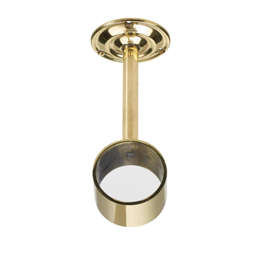 brass suspender rod