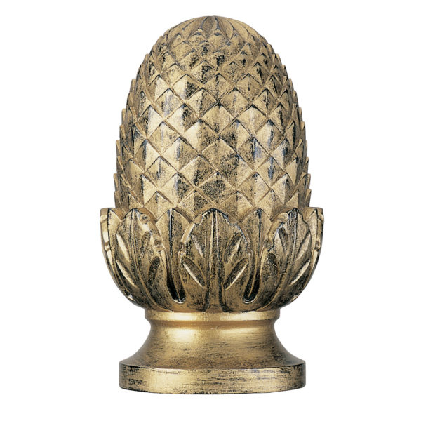 Pineapple Finial