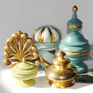 Regency Collection