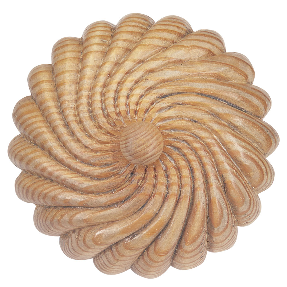 Spiral tieback