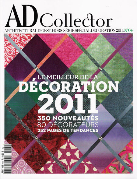 AD Collector – March 2011