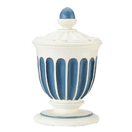 Fluted Urn finial